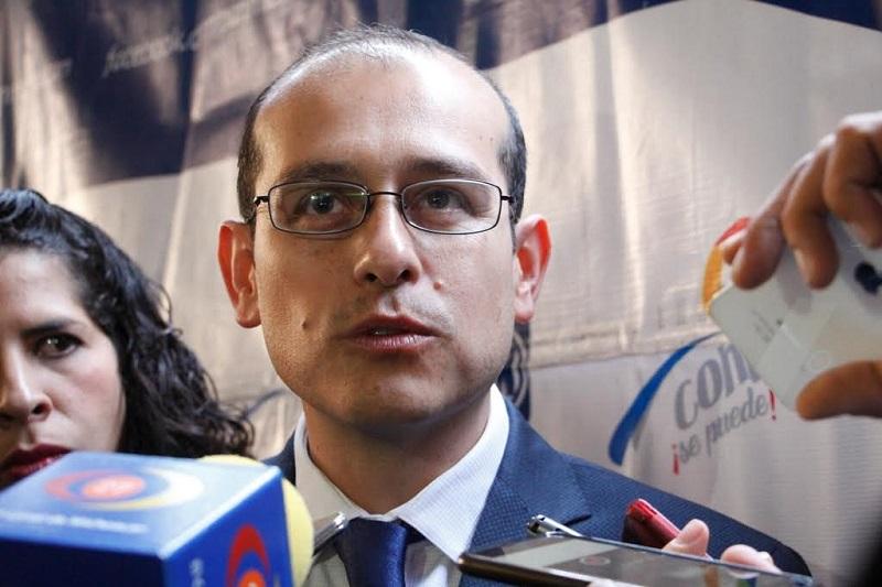 Hinojosa Pérez, refirió, que una vez más el gobierno independiente pretende hacer uso de la opacidad para ejercer dichos recursos, con el pretexto de que estos llegaron de forma tardía por parte de la Federación