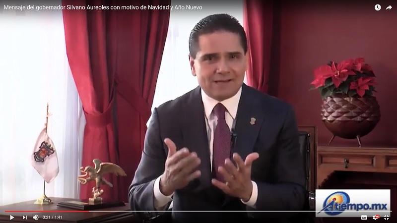 Llama Aureoles Conejo a reflexionar sobre la importancia que tienen para el estado la conciliación, el diálogo y la voluntad para lograr acuerdos