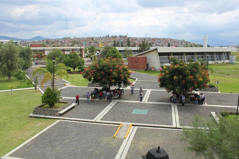 Entre ellos, informó el rector José Hernández Arreola, destaca que la matrícula de nuevo ingreso, pues aumentó 26 por ciento en relación al año anterior