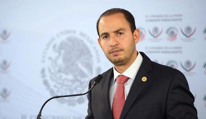 Cortés Mendoza señaló que ante tal situación retoma vigencia el impulso de acciones que fomenten el uso del transporte público y el privado eléctrico
