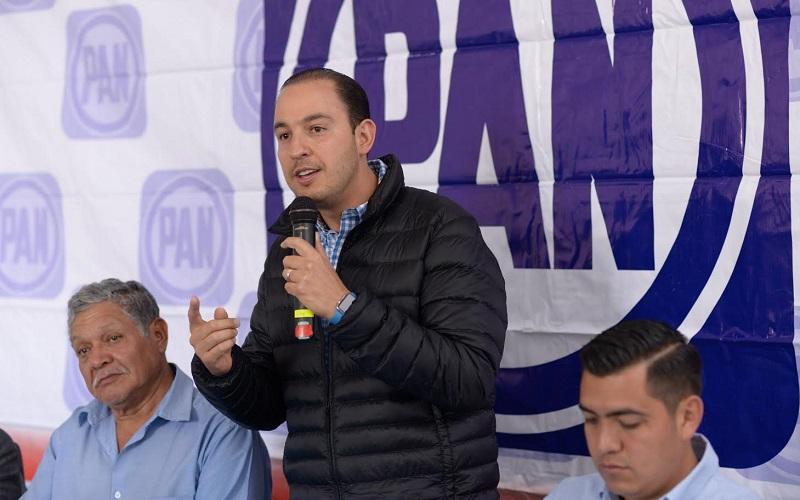 Exigimos al gobierno una estrategia económica integral que reactive el mercado interno, fomente la inversión y, sobre todo, proteja el bolsillo de la población: Cortés Mendoza