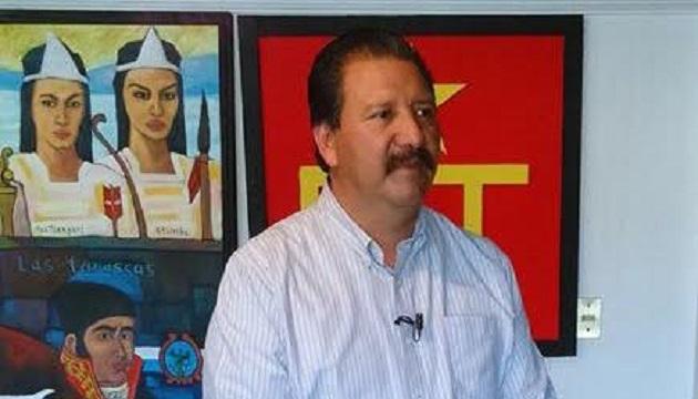 Reginaldo Sandoval dijo que con todo lo que finalmente está sucediendo la población se ha dado cuenta que votar por el PRI, PAN y comparsas, cuesta caro en el bolsillo de la gente