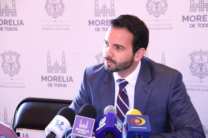 El secretario de Administración, Yankel Benítez, señaló que los trabajos iniciarán durante los primeros días de enero del 2017 y el proyecto se prevé que esté concluido en el tercer trimestre del siguiente Ejercicio Fiscal