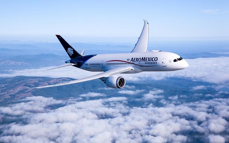 Gracias a dicha línea, morelianos y turistas podrán desplazarse vía aérea directamente con destinos como Hermosillo, Ciudad Juárez, Durango y Shanghái, China