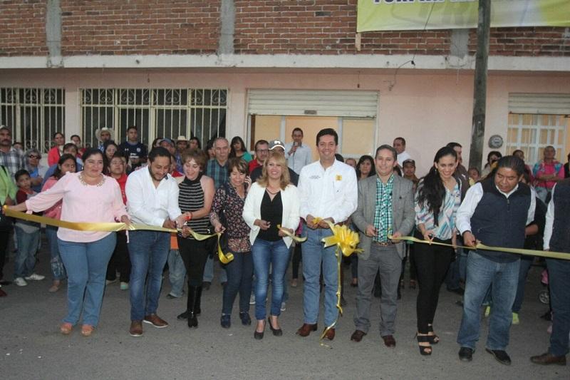 Antonio García Conejo aseguró que el Sol Azteca seguirá en la ruta de estar con las causas de la gente, ha sido así que el partido llegó a gobernar Michoacán, donde nació el PRD