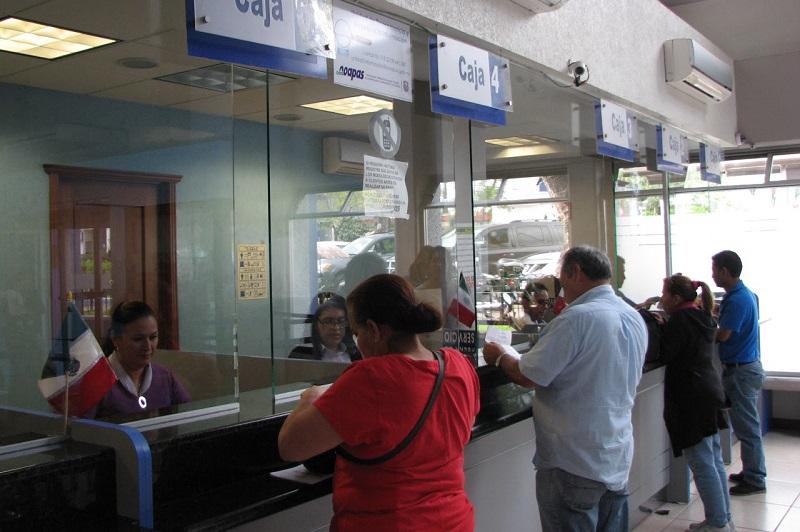 OOAPAS Morelia extenderá el programa de Pago Anticipado 15 días más