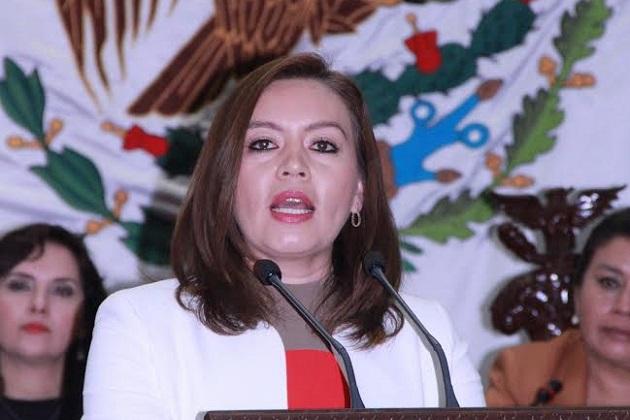 Ávila González celebró que existan acciones contundentes y encaminadas a la rendición de cuentas por parte de la 73 Legislatura