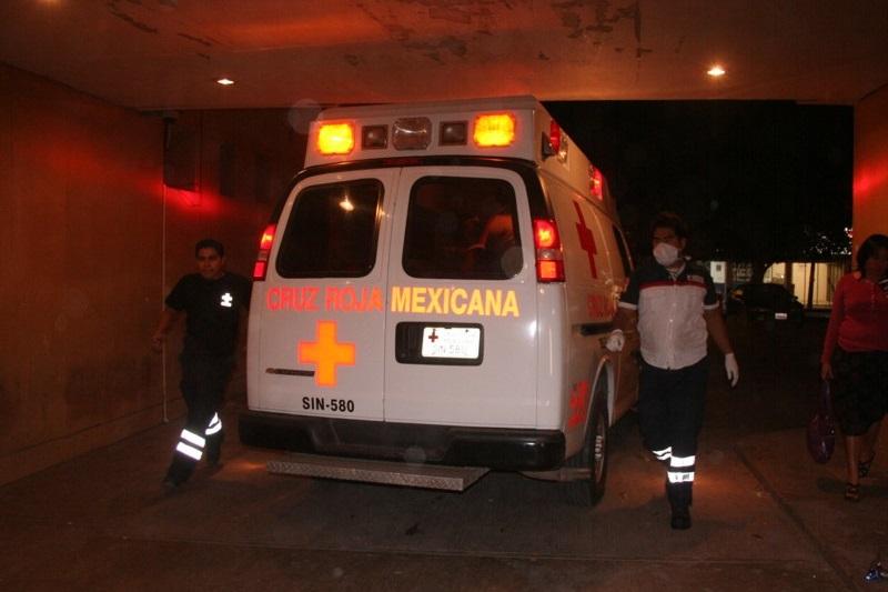 La mujer asesinada respondía al nombre de Erika F., de 30 años de edad (FOTO: ARCHIVO)