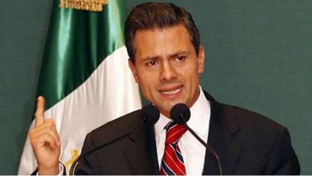 """Peña Nieto anunciará acuerdo para hacer frente al """"gasolinazo"""""""