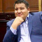 """""""El acuerdo no tiene las condiciones de haberse procesado mínimamente con los sectores involucrados, no tiene tiempo, ni concertación, prueba de ello es el posicionamiento que tiene la COPARMEX"""": Puebla Arévalo"""