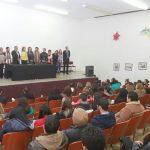 Verónica Naranjo explicó que este esfuerzo tiene como objetivo combatir las desigualdades y generar las oportunidades de una mejor calidad de vida entre los michoacanos