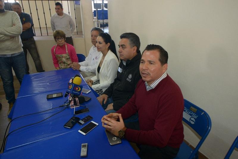 El también conocido como Mercado de Santo Niño podría ser el primero del país en certificarse al 100%