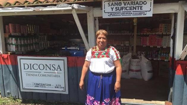 El incremento en el precio de las gasolinas para las personas más necesitadas del país estará contenido a través de la red de protección que representan los programas sociales del gobierno de la República, dijo Francisco Espinosa
