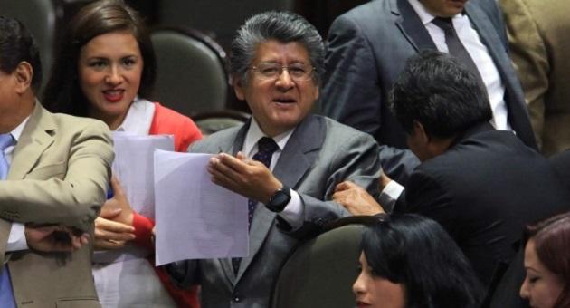 """La Cámara de Diputados no puede ser omisa a los problemas económicos que padece el pueblo mexicano"""", dijo Martínez Neri"""