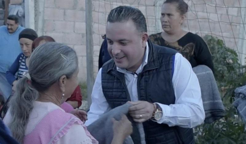 Quintana Martínez aseguró que una de sus prioridades durante su gestión es transformar y mejorar el entorno tan complicado al que actualmente se enfrentan los michoacanos