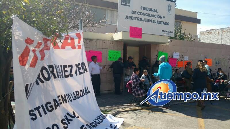 Graves acusaciones las que pesan contra Luis Fernando Rodríguez Vera (FOTOS: FRANCISCO ALBERTO SOTOMAYOR)