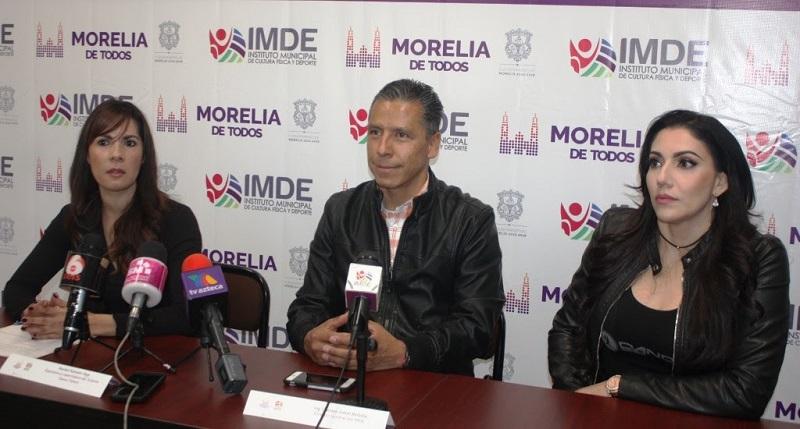 Dance Fitness, es una marca avalada ante la Federación Mexicana de Salud y Fitness, que cuenta con 10 años de experiencia en rubros como la capacitación, orientación nutricional y medicina del deporte