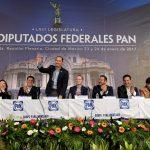 Para reactivar la economía nacional, los legisladores panistas proponemos generar un nuevo esquema de incentivos de productividad para la clase trabajadora, disminuir las tasas y hacer accesible el crédito a casas habitación: Cortés Mendoza