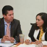 García Conejo afirmó que el PRD en Michoacán está unido, y así lo demostrará este domingo, al estar de cerca con la gente y sus causas