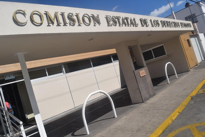 Las quejas son por presuntas violaciones a los derechos humanos por parte de servidores públicos de la administración pública estatal y municipal