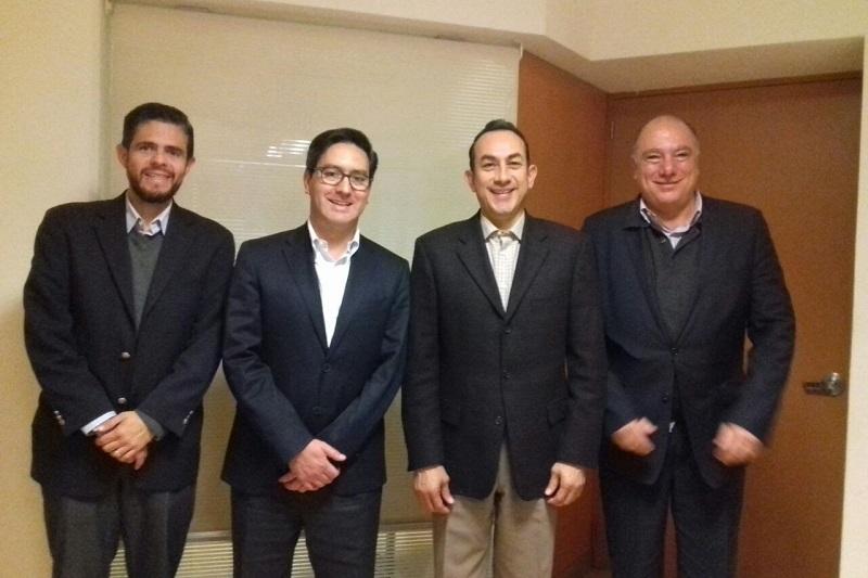 El gas natural impulsará productividad de los sectores industrial y agroindustrial de Michoacán: Soto Sánchez