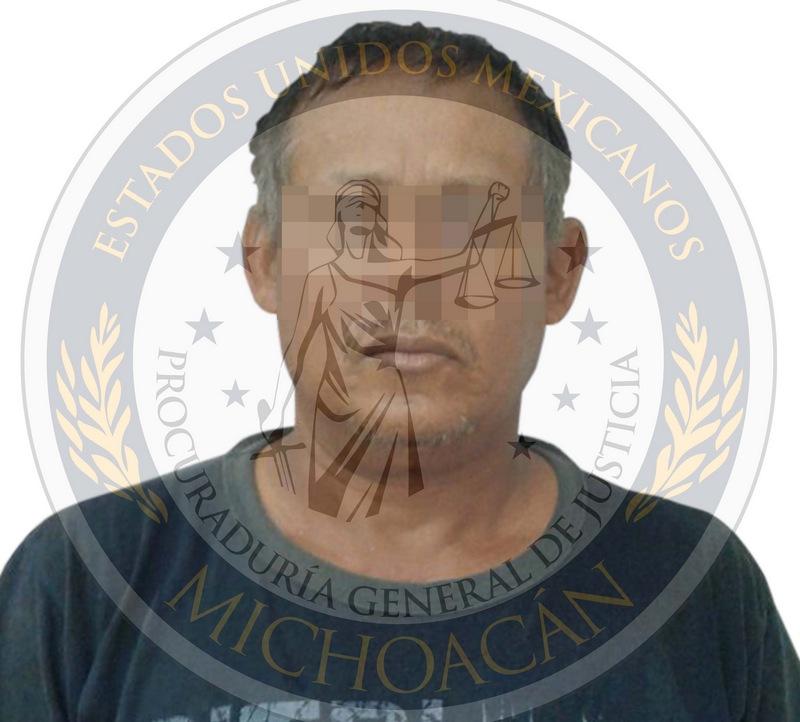 El cuerpo de la víctima fue localizado en el río Balsas el pasado 5 de enero