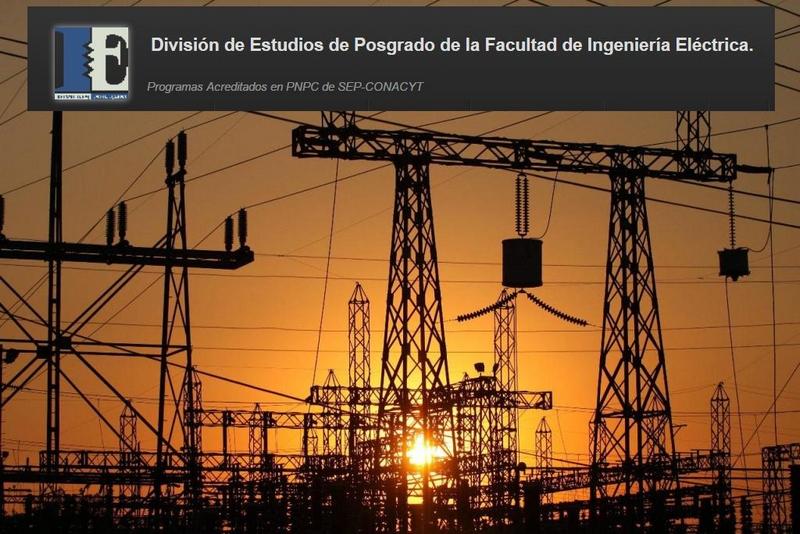 Para proyectos de investigación en Ciencias de Ingeniería Eléctrica, dentro del Programa de Posgrados del Conacyt
