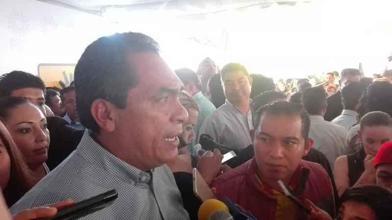 Adrián López Solís dijo que los derechos de las personas demandadas se encuentran a salvo ya que el principio de presunción de inocencia así lo establece