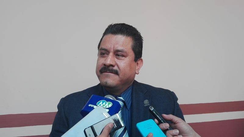 El diputado local reconoció que se dañan intereses personales en el tema de la Universidad Michoacana