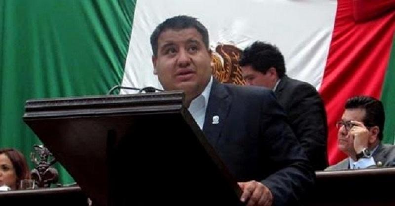 El diputado perredista, reveló que se han dado varias reuniones entre el rector, Medardo Serna y la Junta de Coordinación Política (Jucopo) del Congreso del Estado