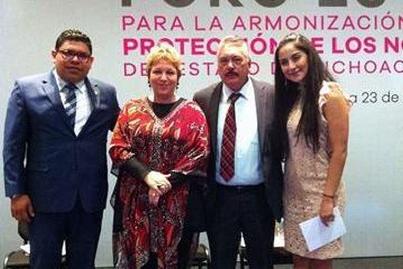 El presidente de la Comisión de Salud y Asistencia Social en el Congreso Local, consideró vital que Michoacán, cuente con el instrumento normativo que proteja la salud de las personas no fumadoras