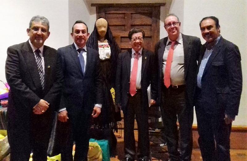 El titular de la Secretaría de Desarrollo Económico (Sedeco), Antonio Soto Sánchez, informó lo anterior y destacó la oferta agroalimentaria, la posición geográfica privilegiada y el capital humano con el que cuenta el estado