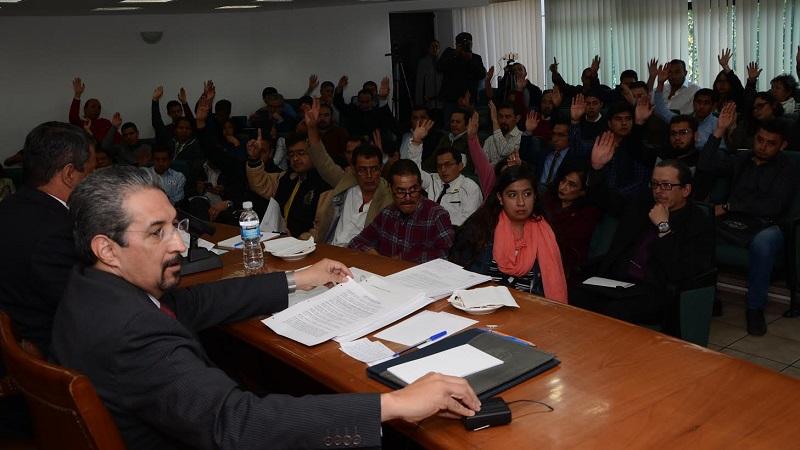 Urge reformar la Ley Orgánica Universitaria para tener acceso a las bolsas que desde la Federación se tienen para atender los problemas estructurales de las universidades públicas en problemas económicos