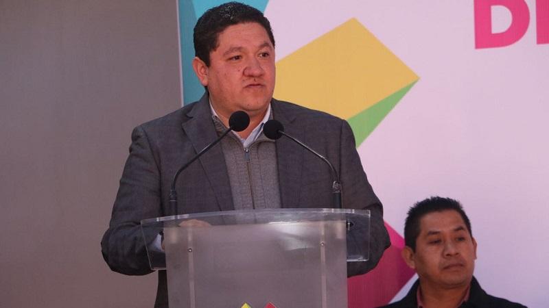 El director general, Hugo Gama Coria, hizo un llamado para que el personal sindicalizado se abstengan de esa acción, toda vez que el perjuicio que se da es a los usuarios del Registro Civil de las oficinas centrales