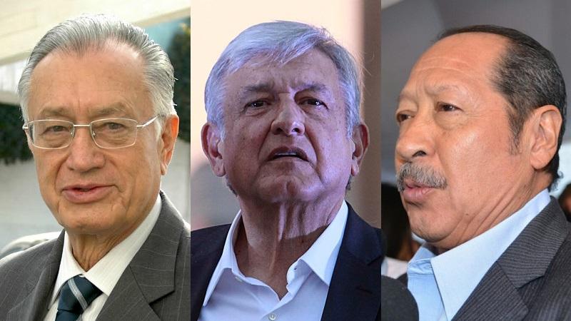 """En el caso de Michoacán todo pinta para que el siguiente """"santificado"""" por """"su excelencia"""" López Obrador sea el polémico y mal afamado ex gobernador Leonel Godoy"""