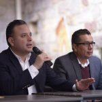 Carlos Quintana pidió madurez a quienes integran la CNTE, puesto que la resolución a sus demandas de liberar a profesores acusados por algunos delitos, corresponde únicamente a las autoridades judiciales