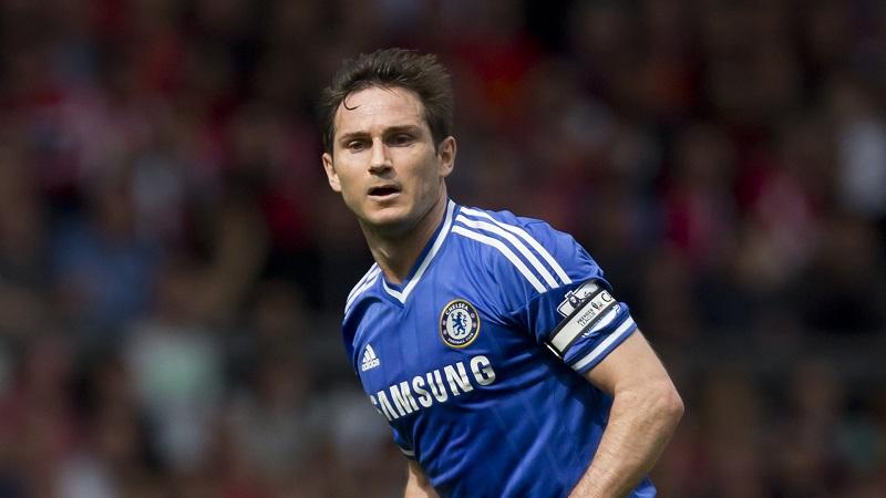El jugador salió de la cantera del club londinense West Ham, en el que había jugado su padre, y donde estuvo entre 1995 y 2001 antes de fichar por el Chelsea, donde jugó por 13 años
