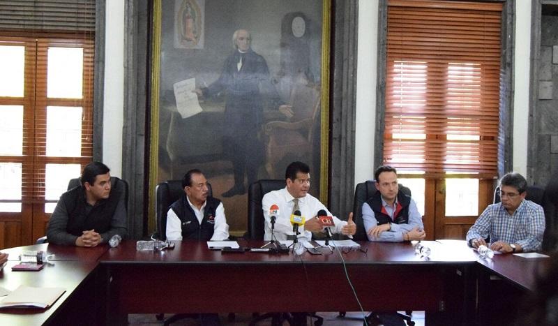 Corona Martínez comentó que dicho plan contempla diversos ejes, inherentes a proyectos de infraestructura y fortalecimiento del desarrollo social y económico en el municipio