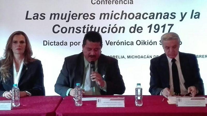 El tema se discutirá con integrantes del Sindicato y el presidente de la Mesa Directiva del Congreso del Estado, Pascual Sígala