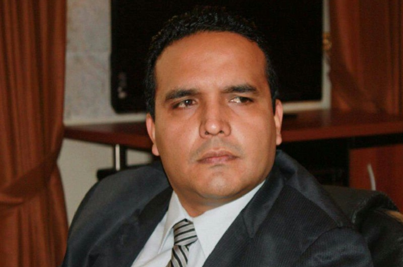 El Congreso del Estado tiene 6 meses, a partir del pasado 27 de enero, para emitir la ley reglamentaria para la protección de datos personales en Michoacán: Merino García