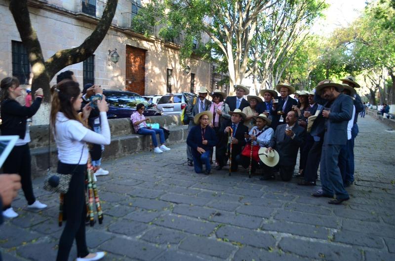 Thelma Aquique Arrieta, secretaria de turismo de Morelia mencionó que este congreso es el reflejo de la confianza que se tiene para llevar a cabo eventos de talla internacional en la ciudad
