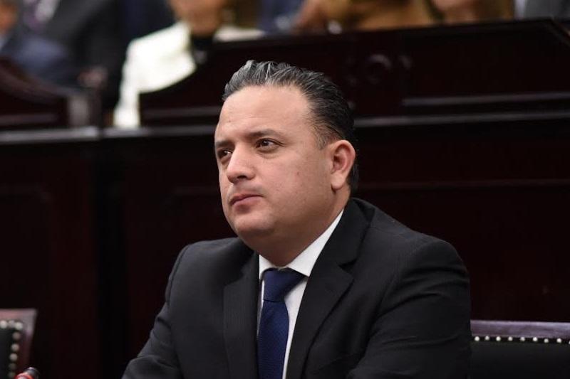 Quintana Martínez reconoció que este documento histórico surgió a partir del hartazgo social frente a la falta de compromiso de sus representantes