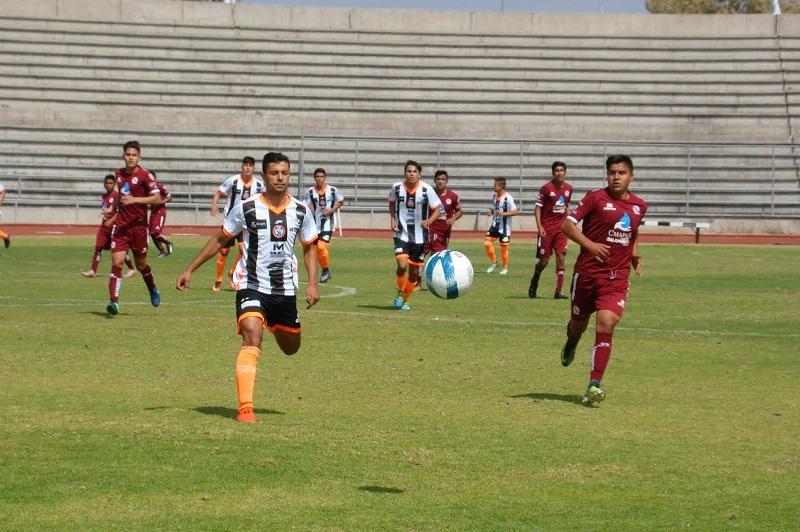 Fue un partido complicado porque Salamanca FC jamás se dio por vencido