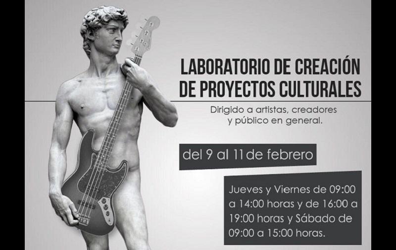 El taller se llevará a cabo del 9 al 11 de febrero en las instalaciones del Colegio de Morelia