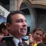 Calderón Torreblanca señaló que las iniciativas presentadas por el mandatario Federal, en caso de que lo hiciera, tendrían que ir en el sentido de que las leyes queden justo como estaban antes de que se implementara la Reforma Energética