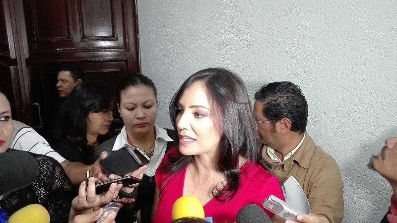La ciudadanía tiene razón al tener miedo y lo que se tiene que hacer es revertir ese proceso, señalaron diputados del PRI