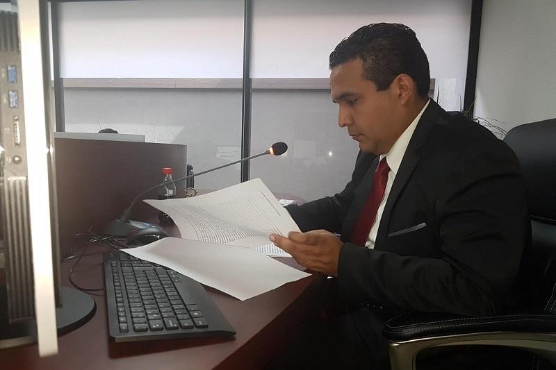 Merino García también reconoció el interés en este tema por parte del municipio de Pátzcuaro