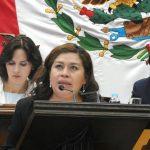 La diputada Belinda Iturbide llamó al presidente de la República a que dé marcha atrás al gasolinazo y a escuchar al pueblo mexicano