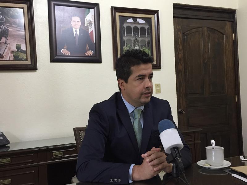 Con estas acciones, el Cedemun ratifica su compromiso con el desarrollo de los municipios y del estado