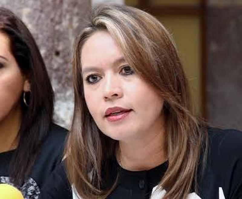 Yarabí Ávila Expuso que los principios marcados en la Ley reflejan claramente cuál debe ser el sentido de las acciones que se instrumenten desde el Gobierno Estatal para combatir y erradicar la violencia, inseguridad y los delitos